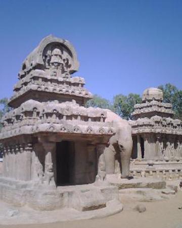 Mahabalipuram