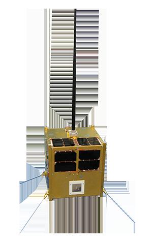 CANX-6 / NTS | UTIAS Space Flight Laboratory